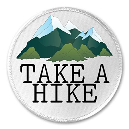 Take A Hike - 3