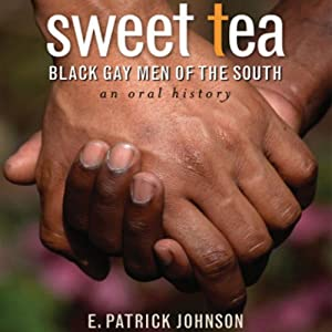 Sweet Tea Audiobook