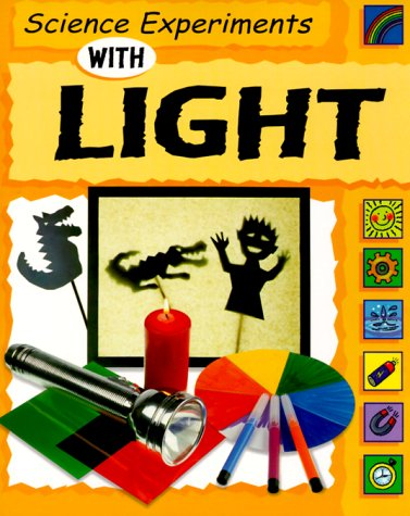 Science Experiments With Light PDF