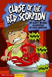 Curse of the Red Scorpion, Scott Nickel, 1598890344