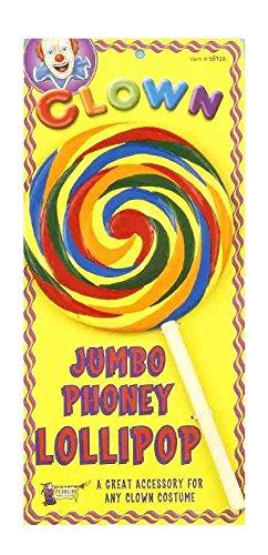(Jumbo Prop Lollipop)