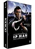 Ip Man - La légende du Grand Maître + Le retour du Grand Maître