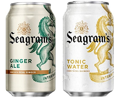 seagrams-party-mixer-bundle-of-twelve-12-ounce-cans-6-cans-of-tonic-water-and-6-cans-of-ginger-ale