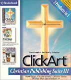 Clickart Christian Publishing Suite 3