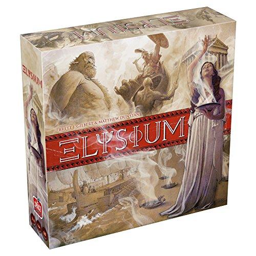 Asmodee Elysium Only $29.34 (Was $59.99)