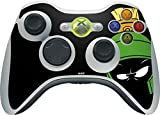 Looney Tunes Xbox 360 Wireless Controller Skin - Marvin the Martian Vinyl Decal Skin For Your Xbox 360 Wireless Controller by Skinit