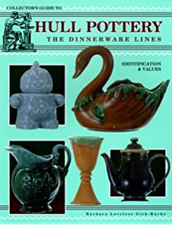 what is hull pottery worth