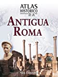 Atlas historico de la Antigua Roma, Nick Constable, 8497646460