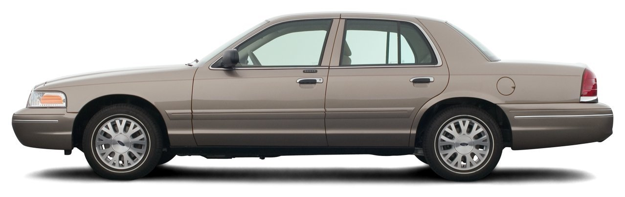 Amazoncom Ford Crown Victoria Reviews Images And Specs - 2004 crown victoria