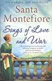 Songs of Love and War by  Santa Montefiore in stock, buy online here