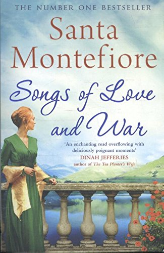 Songs of Love and War ()