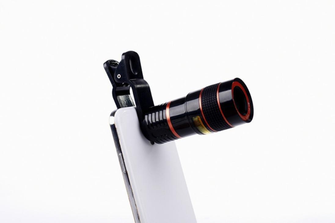 Amazon phone telescope hometom zoom cell phone camera