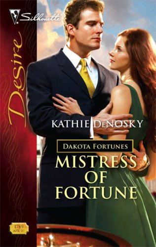 book cover of Mistress Of Fortune