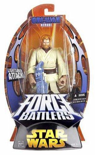 Hasbro Star Wars E3 0F01 OBI-WAN KENOBI 85354