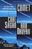 Comet, Carl Sagan and Ann Druyan, 0345412222