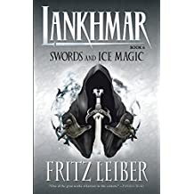 Lankhmar Book 6: Swords and Ice Magic