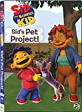 Sid the Science Kid: Sids Pet Project