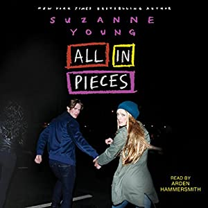 All in Pieces Audiobook