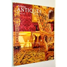 The Magazine Antiques, March1988 - The Photographs of Charles Sheeler