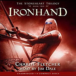 Ironhand Audiobook