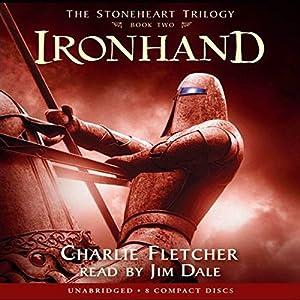 Ironhand Audiobook