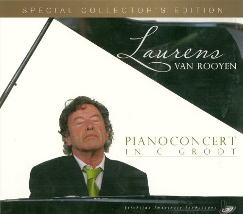 Van Rooyen: Piano Concert in C Major / Piano Concert in C Groot