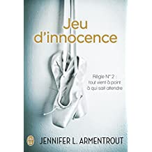 Jeu d'innocence (FICTION FANTASM) (French Edition)
