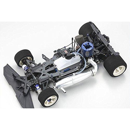 京商 1/8 GP 4WD KIT エボルバ M3 Evo kyosho-31287