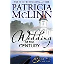 Wedding of the Century (Marry Me series, Book 1)