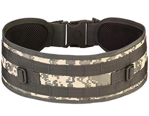 ArcEnCiel D1006 36 Battle Belt