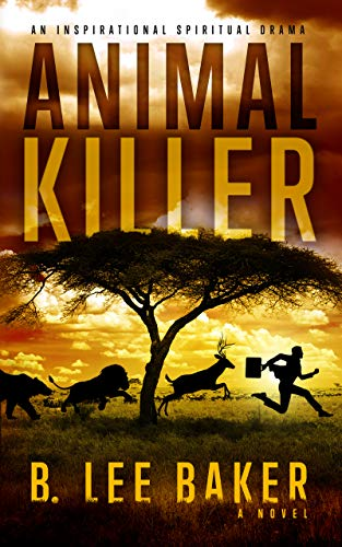Animal Killer by [Baker, B. Lee]