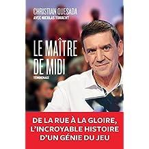 Le Maître de midi (French Edition)