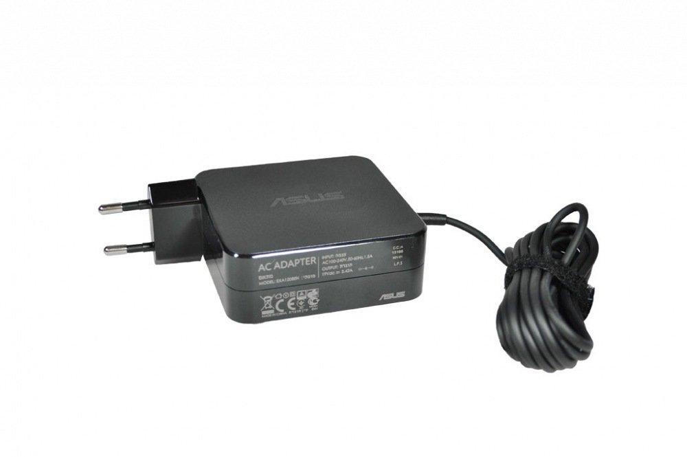 Cargador X55C-8K / adaptador original para Asus X55C-8K Cargador 0dd894