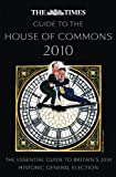 The Times Guide to the House of Commons (Times Guides)