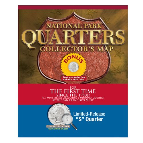 Quarters Collector Map - 6