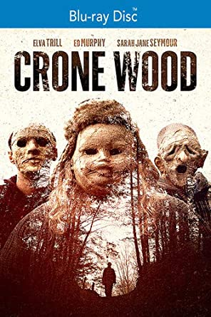 Amazon com: Crone Wood [Blu-ray]: Mark Sheridan, Elva Trill, Ed