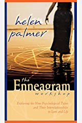 The Enneagram Workshop: Exploring the Nine Psychological Types and Their Interrelationships in Love  and Life Audio Cassette