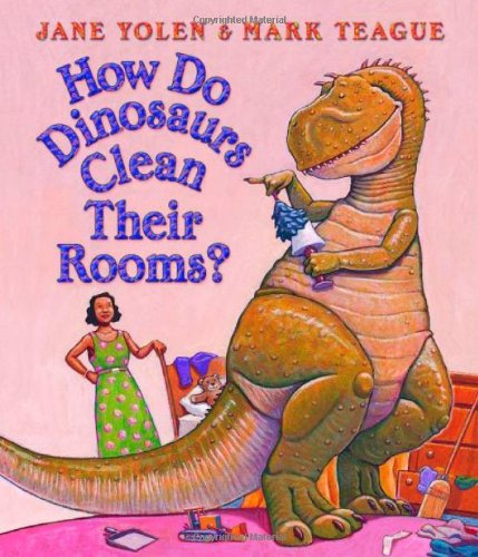 how-do-dinosaurs-clean-their-room