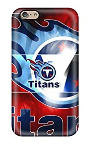 Iphone High Quality Tpu Case/ Tennessee Titans BZiMKwu3715MzsBe Case Cover For Iphone 6