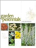 Canadian Garden Perennials, A. R. Buckley, 0919654959