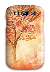 New Galaxy S3 Case Cover Casing(fall In October)