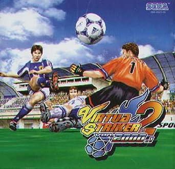 virtua striker 2 ver 2000.1 pc