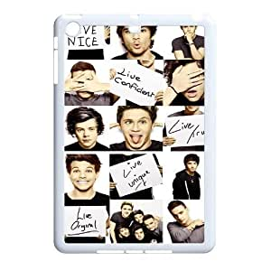 One Direction Customized Cover Case for Ipad Mini,custom phone case ygtg-333034