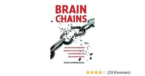 b8808ae4859 Amazon.com: BrainChains: Discover your brain, to unleash its full ...