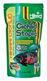 Hikari 8.8-Ounce Cichlid Staple Floating Pellets for Pets, Medium, My Pet Supplies