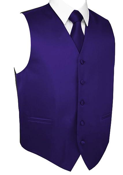 Amazon.com: Brand Q Mens Formal Prom Wedding Tuxedo Vest ...