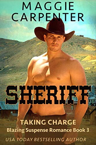 The Sheriffs Woman (Just Cowboys Book 3)