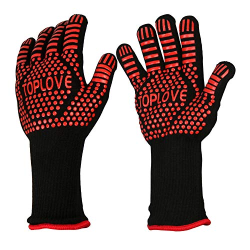 Grill Gloves 1472%E2%84%89 NEWEST Resistant