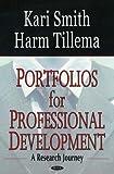 Portfolios for Professional Development, Kari Smith, 1594545324