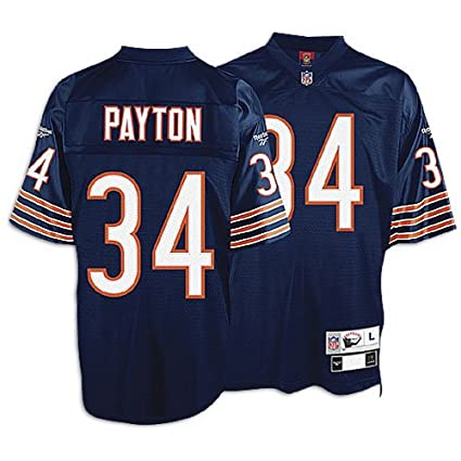 36d36a79bef Image Unavailable. Image not available for. Color: Walter Payton Youth  Throwback Jersey - Chicago Bears ...